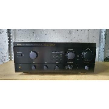 Denon PMA-1560 Najwyższy model XLR CD