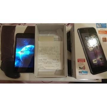 Smartfon Duosmart BCM
