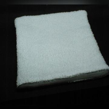 Myjka rękawica łapka do masażu bawełna frotte