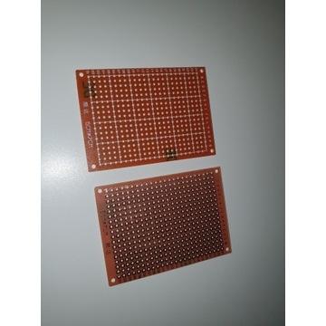 Płytka prototypowa PCB 70x50mm