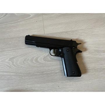 Replika pistoletu Colt 1911