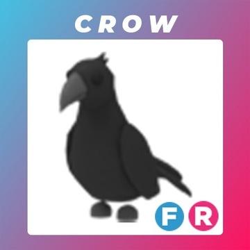 Roblox Adopt Me Crow FR