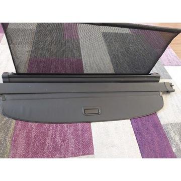 Roleta bagażnika + siatka Audi a6 c6 kombi