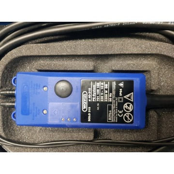 Zgrzewarka elektrooporowa WAVIN Solo 40-315