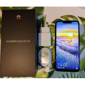 Huawei Mate 20 Lite okazja