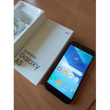 Samsung Gamaxy A5 2017