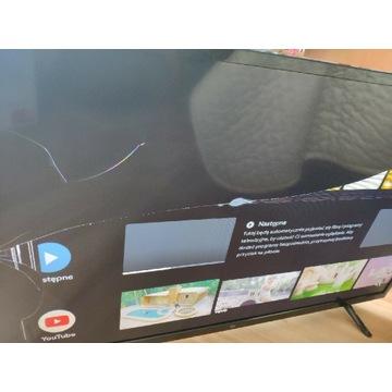 Telewizor Xiaomi Mi TV 4A 32 L32M5-5ASP uszkodzony