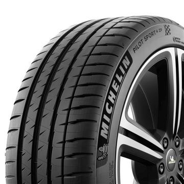 Opony Michelin Pilot Sport 4 225 45 19 W 96 * BMW