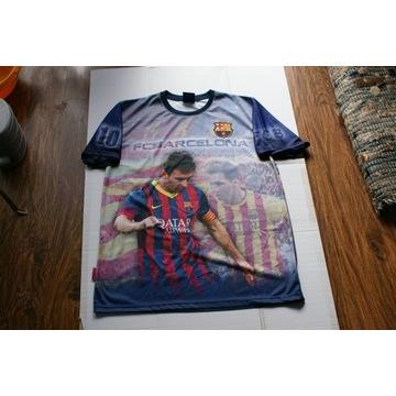 Koszulka FC Barcelona * Barca * MESSI 10 * L