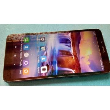 Smartfon Xiaomi Redmi 6A czarny 2/16 GB