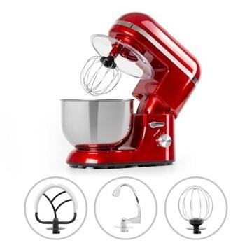 Robot kuchenny planetarny Bella Elegance Klarstein