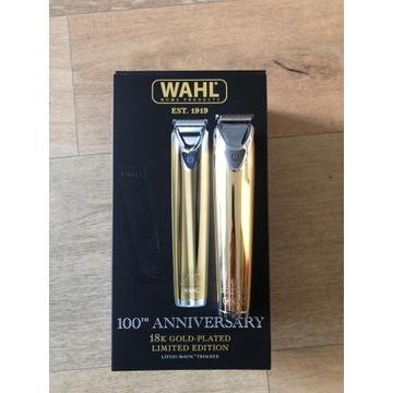 Trymer wielofunkcyjny WAHL 09864-1416 Gold jak now
