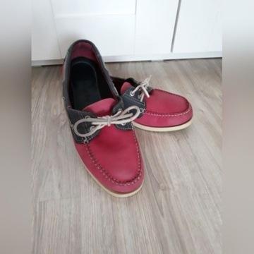Buty żeglarskie