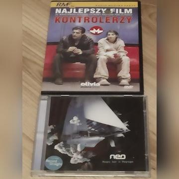 Neo Maps For A Voyage CD gratis film Kontrolerzy