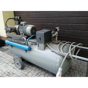Kompresor ASPA 3JW60 zbiornik180 litrów