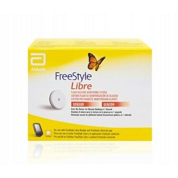 Sensor Freestyle Libre