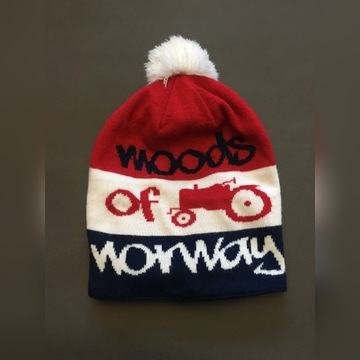 Czapka na narty Moods of Norway