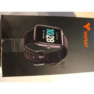 Smartwatch Yamay SW021 (V10) RÓZOWY