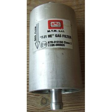 Filtr fazy lotnej BRC FJ1 HE 10/10, zregenerowany