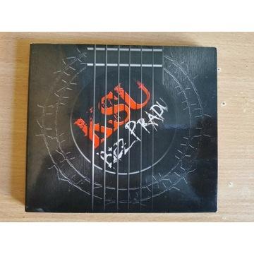 KSU- Bez Prądu CD