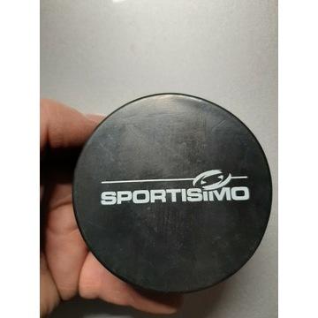 Krążek hokejowy oficjalny