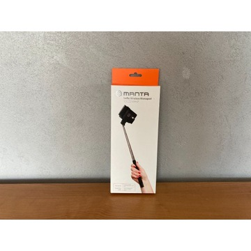 Selfie stick - Manta Rocco MA421