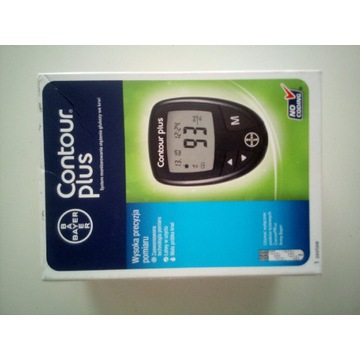 Glukometr DP04H275P