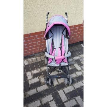 Baby-niuno wózek spacerowy spacerówka