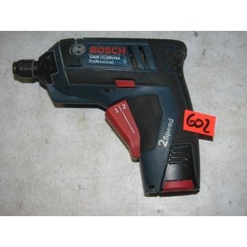 WKRĘTARKA BOSCH GSP MX 2 DRIVE PROFESSIONAL- 602
