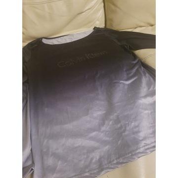 Bluzka Calvin Klein długi rękaw XXL / XXXL