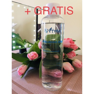 Isntree Hyaluronic Acid Toner 3% 400ml + Gratis