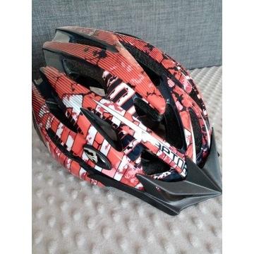 Kask rowerowy Merida Raptor roz M