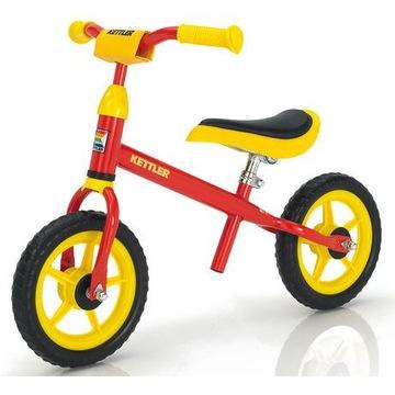 ~NOWY Rowerek biegowy Kettler 10 cali Speedy Rower