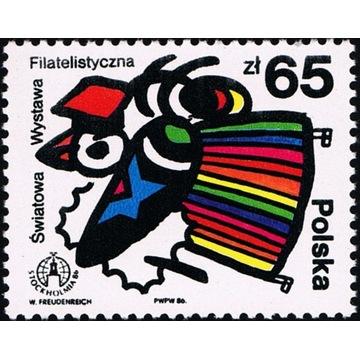 Rok 1986 Fi 2900