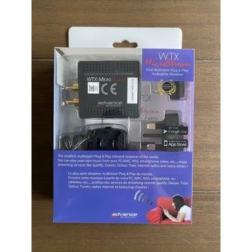 Transmiter bluetooth WTX Microstream Advanced Ac.
