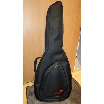 Fender FA610 Pokrowiec na gitarę akustyczną