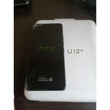 ZESTAW   HTC U 12+