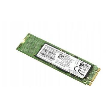 Dysk SSD 128GB M.2 SATA 2280 LiteOn Samsung Nowe