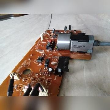 Technics SA-DA8, SA-AX7   potencjometr