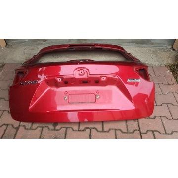Klapa tył MazdaCX5