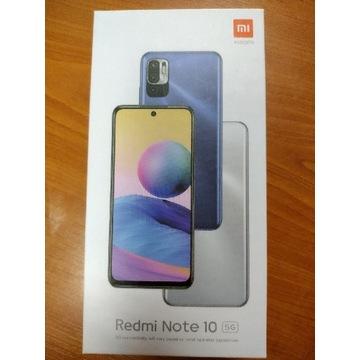 Nowy Xiaomi Redmi Note 10 5G 4/64GB
