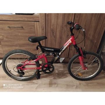 OKAZJA!! Rower dla dziecka