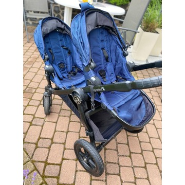 Wózek Baby Jogger City Select