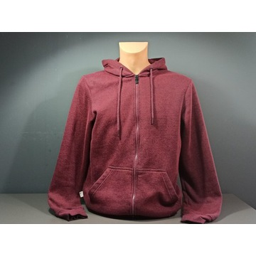 Bluza Bordowa S Cropp