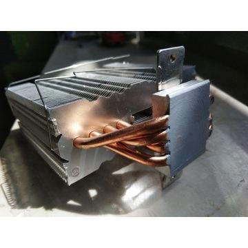 Chłodzenie wentylator LC Power LC-CC-120 jak Fera2