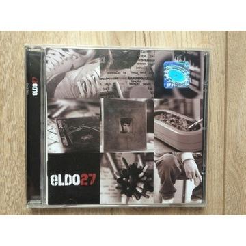 Eldo - 27 1 wydanie My Music 2007 Grammatik