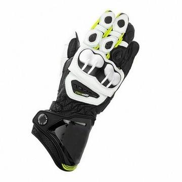 Rękawice motocyklowe ALPINESTARS GP PRO flou XL