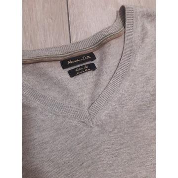 Swetr męski Massimo Dutti rozmiar M