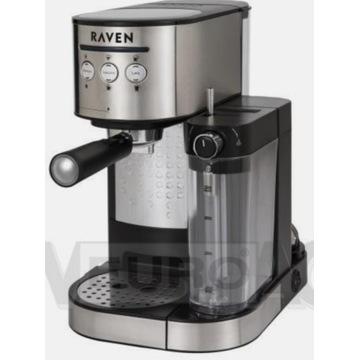 Ekspres ciśnieniowy RAVEN EER002