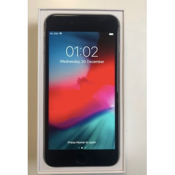 iPhone 6 Plus 128GB Szary używany Nowa Bateria